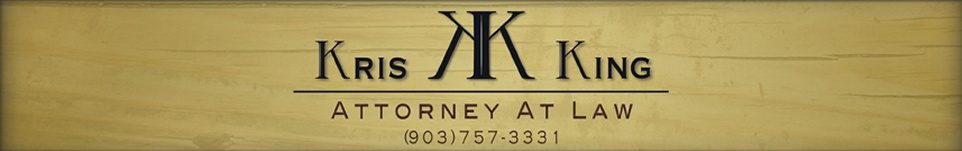 Kris King, Attorney at Law | Divorce Attorney